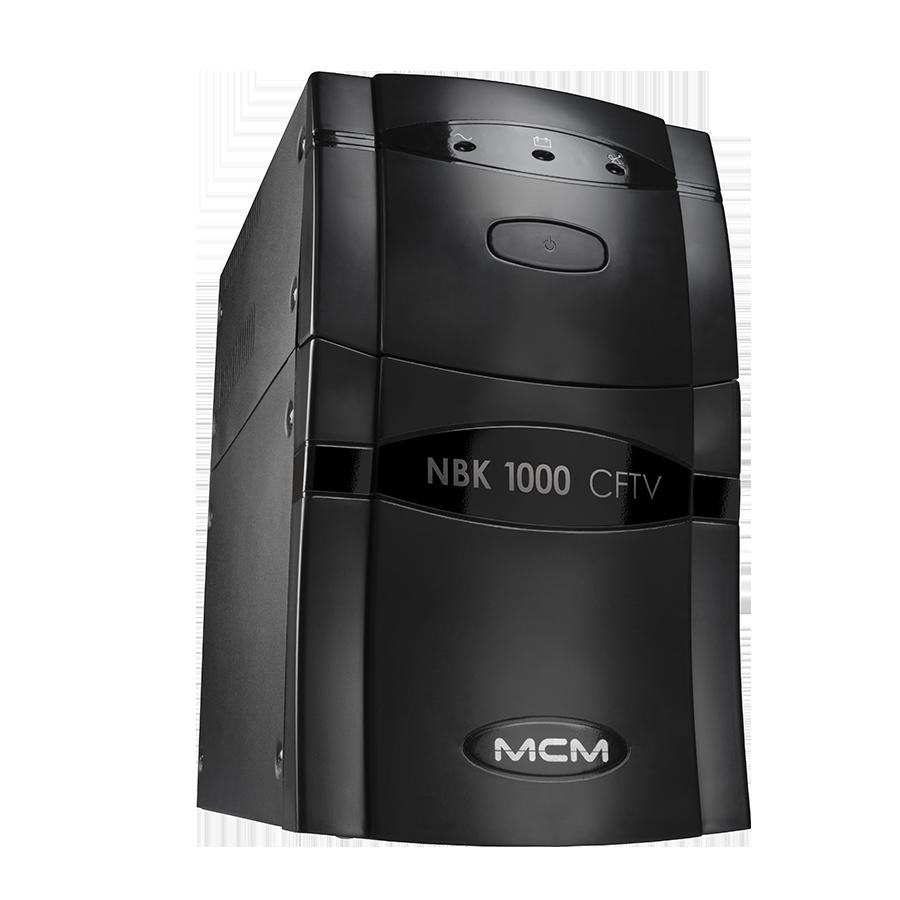 NBK1000I CFTV - 900x900
